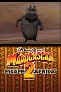 Madagascar Escape 2 Africa DS 119
