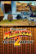 Madagascar Escape 2 Africa DS 26