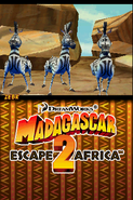Madagascar Escape 2 Africa DS 98