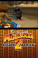 Madagascar Escape 2 Africa DS 72