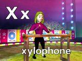 Rock 'N' Learn: Alphabet Circus (2003) (Videos)