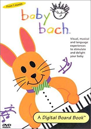 Baby Bach (1998) (Videos)