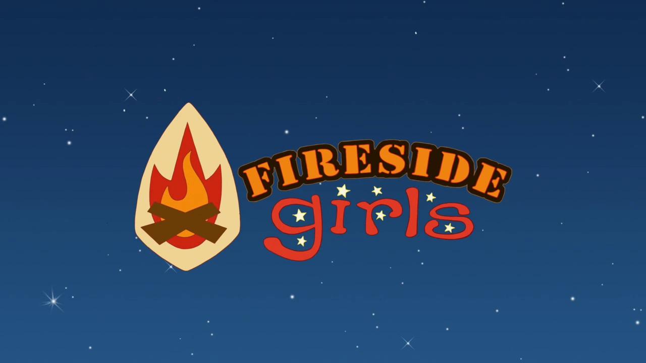 Fireside Girls