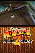 Madagascar Escape 2 Africa DS 62