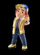 Jack Dapper Outfit
