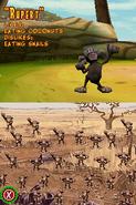 Madagascar - Escape 2 Africa Monkey Collection 43