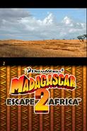 Madagascar Escape 2 Africa DS 14