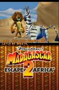 Madagascar Escape 2 Africa DS 75