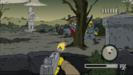 The Simpsons Wilhelm Screams -2