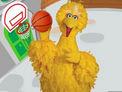 Big Bird's Basketball/Gallery