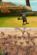 Madagascar - Escape 2 Africa Monkey Collection 11