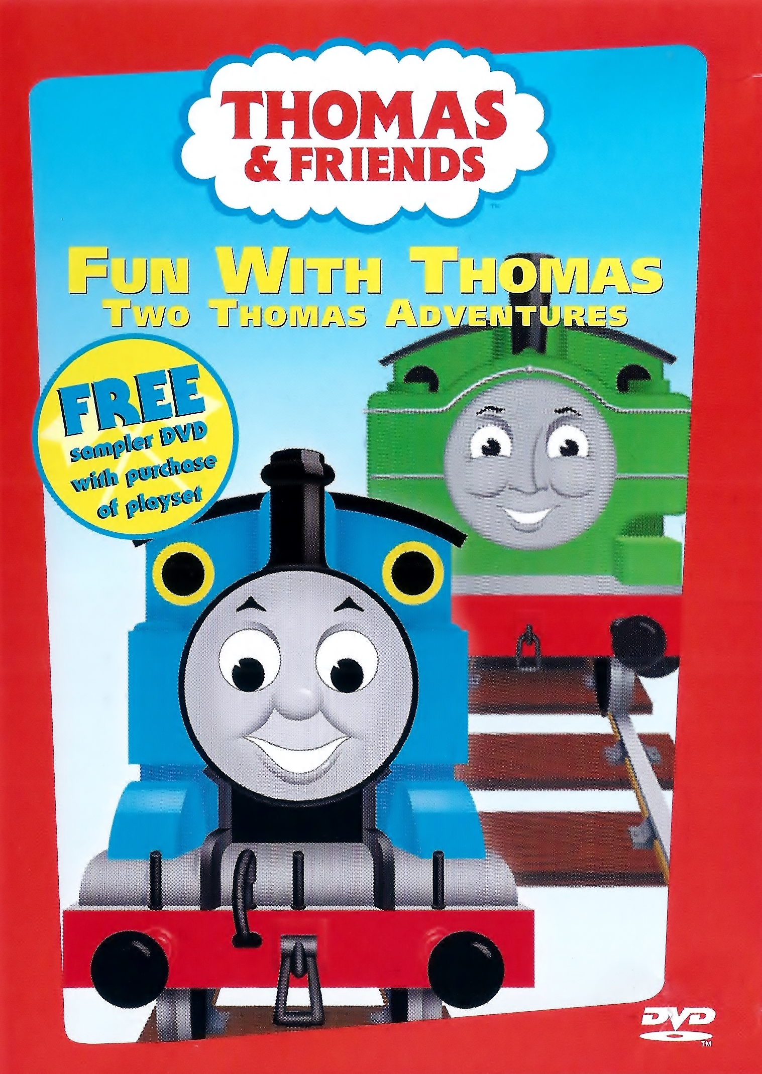 Fun with Thomas