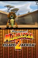 Madagascar Escape 2 Africa DS 54