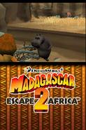 Madagascar Escape 2 Africa DS 73