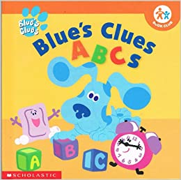 Blue's Clues ABC's/Gallery