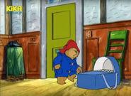 HUMAN, BABY - CRYING The Adventures of Paddington Bear 5