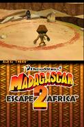 Madagascar Escape 2 Africa DS 106
