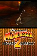 Madagascar Escape 2 Africa DS 166