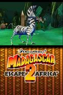 Madagascar Escape 2 Africa DS 241