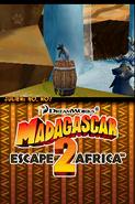 Madagascar - Escape 2 Africa (USA) 5650