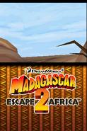 Madagascar Escape 2 Africa DS 123