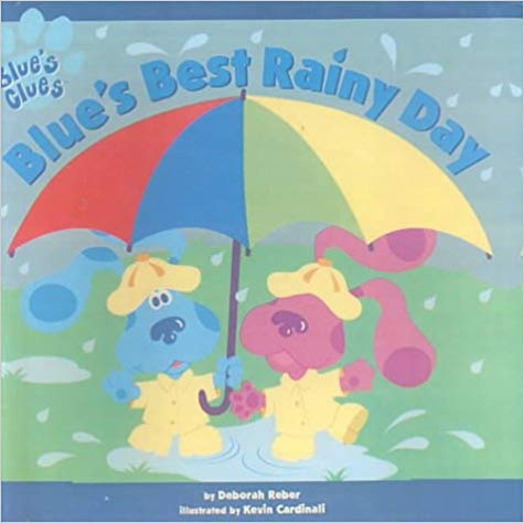 Blue's Best Rainy Day/Gallery