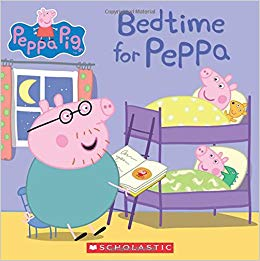 Bedtime for Peppa/Gallery
