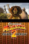 Madagascar Escape 2 Africa DS 23