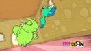 Teen Titans Go Friendship Sound Ideas, ELEPHANT - ELEPHANT TRUMPETING, THREE TIMES, ANIMAL