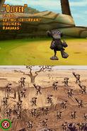 Madagascar - Escape 2 Africa Monkey Collection 40