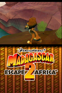 Madagascar Escape 2 Africa DS 135