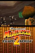 Madagascar Escape 2 Africa DS 255
