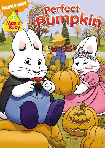 Perfect Pumpkin 2008 DVD