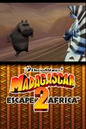 Madagascar Escape 2 Africa DS 118
