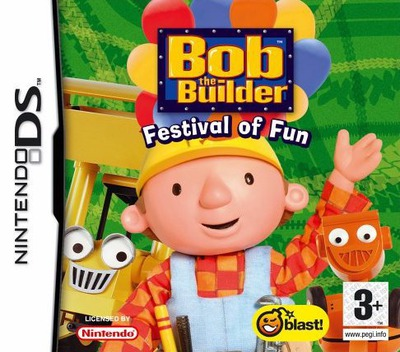 Bob the Builder: Festive of Fun/Gallery
