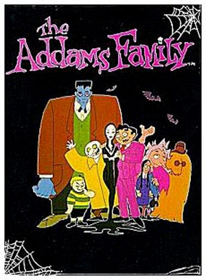 The Addams Family (1992 Series)