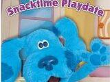 Blue's Room - Snacktime Playdate (2004) (Videos)