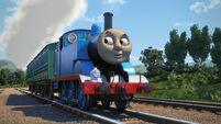 Number One Engine