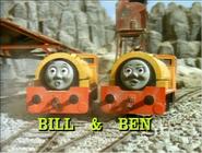 Bill&BenTracksideTunesNamecard