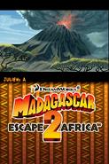 Madagascar Escape 2 Africa DS 15