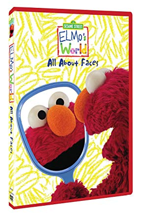 Elmo's World: All About Faces (2009)