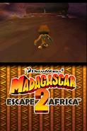 Madagascar Escape 2 Africa DS 169