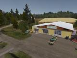 Fleetari Repair Shop