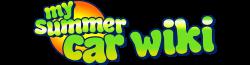 My Summer Car Wiki