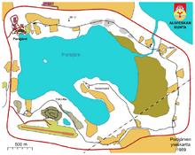 Mapa de Peräjärvi.png
