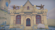 Музей - Строительство Этап 2
