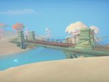 Задание: Мост Портии