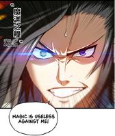 Iris of Magic