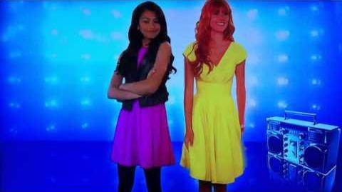 Brand New Season on 'Disney Channel' 2012
