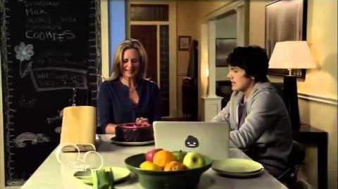 (HD) My Babysitter's A Vampire - Season 2, Episode 5 - Mirror-rorriM (Full Episode)